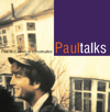 Paul Talks Album Cover Small